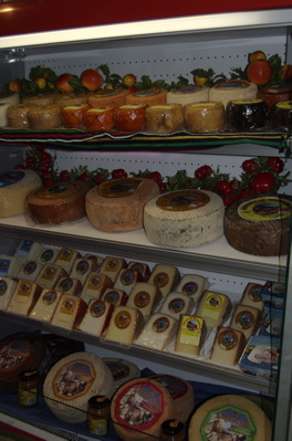 Käse von Gran Canaria