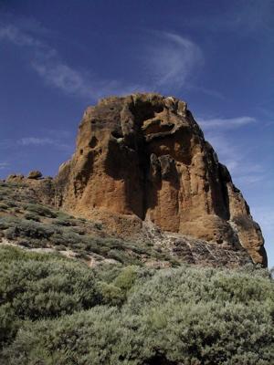 Wandern im Osten von Gran Canaria zum Roque Saucillo
